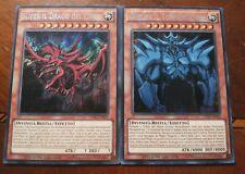 Yu-Gi-Oh! Slifer il Drago del Cielo + Obelisk il Tormentatore ☻ ITALIANO ☻ CT13