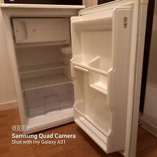 Under counter larder fridge used