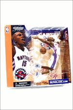 McFarlane NBA Series 1 Basketball Action Figure - Vince Carter (Toronto Raptors)