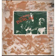 Lou Reed Lp Vinile Berlin / RCA YL 43605 Best Buy Series Sigillato