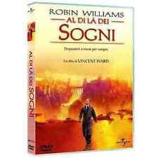 Dvd AL DI LA DEI SOGNI - (1998) *** Robin Williams ***......NUOVO