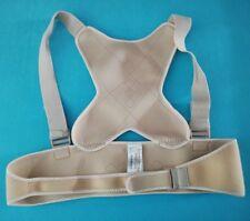 Comfortisse Posture GR. L/XL Haltungskorrektur Rückenstütze