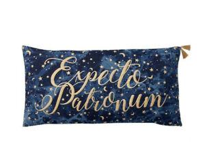 Harry Potter Luminous Pillow Velvet Treasure Map Nap Lumbar Sofa Bed Living Room