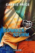 Make it Count - Sommersturm von Carrie Price (2016, Taschenbuch)