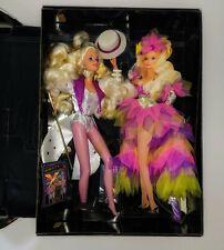 Rockettes Barbie. 1992 FAO Schwarz Exclusive. Limited Edition.