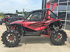2020 Honda Talon 1000R HR Mud Pro Series Stage 1 Deluxe