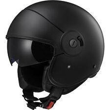 LS2 aus GFK Jethelme fürs Motorrad