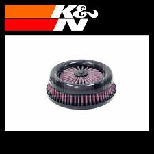 K&N RX-4130 - 1 Air Filter - Universal X-Stream Clamp - on - K and N Part