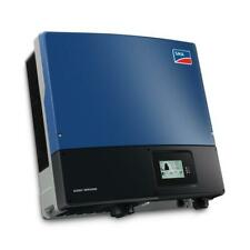 SMA STP Sunny Tripower 15000 TL-30 mit Display Photovoltaik Wechselrichter Solar
