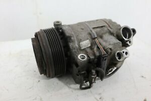 BMW 1 3 5 SERIES E87 E90 E91 A/C AIR CON COMPRESSOR PUMP 447260-1851
