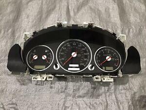 2004-2008 Chrysler Crossfire SRT6 Speedometer Cluster 155K Miles