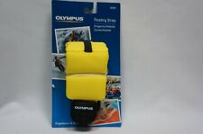 Olympus Floating Strap for Stylus Tough SW Series Cameras Adjustable Yellow NEW