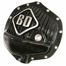 BD Diesel Rear Differential Cover For 03-15 Sierra 2500 3500 01-13 Duramax 2500