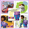 Home Movie Stickers x 5 - Birthday Party Supplies - Favours - Loot Bag Ideas