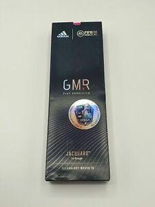 Adidas GMR Fifa Jacquard Google Multiple Sizes Insole & Chip Tracker NEW