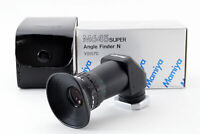 [MINT] Mamiya 645 Angle Finder N for M645 1000S SUPER PRO TL From JAPAN