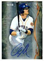 2014 Bowman Sterling Prospects AUTOGRAPH COLIN MORAN RC Rookie ON CARD AUTO