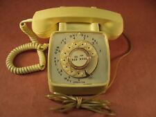 GTE - 1984 - ROTARY PHONE / TELEPHONE