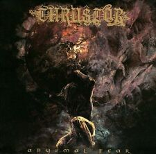Thrustor - Abysmal Fear [CD New]