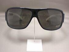 Original exte Sonnenbrille EX 755 Farbe 01 schwarz weiß