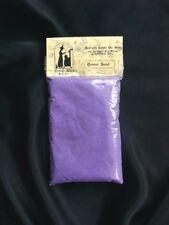 Purple Ritual sand - one ounce