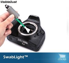 VisibleDust SwabLight™ Swab built-in Light DSLR Sensor Cleaner Mfr # 1259888