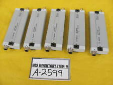 Agilent 10780F Remote Receiver Interferometer HP Reseller Lot of 5 Used Working