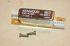 Kenwood YK-88C-1 500 Hz CW Filter for TS-570 450 850 940 950 others