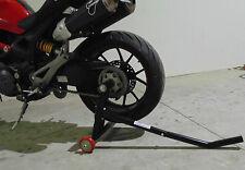 Mv Agusta Rear Stand, Single Swingarm Stand, Paddock Stand