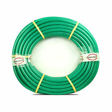 GARDEN HOSE CAR WASH WATER PIPE BRAIDED HEAVY DUTY 3/4 INCH DIAMETER -15METERS