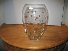 JG J.G. DURAND *NEW* Vase 24cm