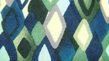 GARCIA LADY WITH ARGYLE SOCKS COLLECTION SEAGREEN SILK NECKTIE TIE MFE2417A #B22