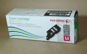 [1040-1048*] FUJI XEROX CT202266 MAGENTA TONER  -  8 Available**  ( RRP>$110 )