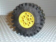LEGO® Technic 1x Rad 20 x 30 4266c02 felge gelb aus 8862 8853 8854 F273