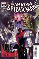 Amazing Spider-Man #46 (2020 Marvel Comics) First Print Casanovas Cover