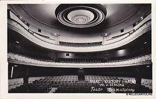 * POLAND - Warsaw - Palac Kultury I Nauki im. J.Stalina  Teatr Dramatyczny 1956