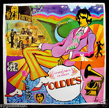 THE BEATLES: A COLLECTION OF BEATLES OLDIES UK Import Album-PARLOPHONE #PCS 7016