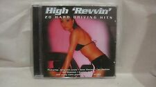 High Revvin' 20 Hard Driving Hits 2006 A Play                             cd1506
