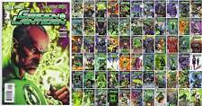 Green Lantern New 52 #1-52, 23.1-4, Annual #1-4, #0 & More (A 67 Book Set)