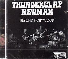 Thunderclap Newman - Beyond Hollywood (brand new CD 2010)