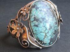 Bijou Bracelet Turquoise du NEPAL