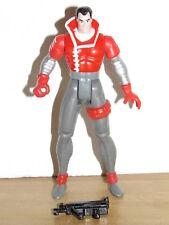 Marvel ToyBiz Uncanny X-Men X-Force Kane Loose 100% Complete Vintage 1992