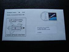 ETATS-UNIS - enveloppe 8/3/1990 (cy74) united states