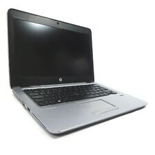"HP EliteBook 820 G3 12.5"" Laptop Core i5-6200U @ 2.3GHz 4GB DDR3 - No Hard Drive"
