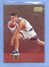 "STEVE NASH - 1996-97 Skybox Premium - ""Rookie"" - RC #91 - Reduced Shipping"