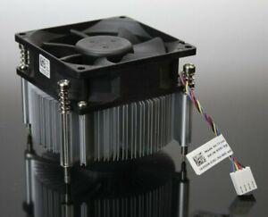 Dell TD3YR 3VRGY CPU Heatsink & Fan for Optiplex 390 5040 7040 7050