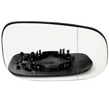 Spiegelglas beheizbar rechts für  Volvo V70 I 96-00