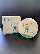 Rare Andy Warhol Designed Dana Danita Perfume Dusting Powder 4 1/4 Oz Boxed