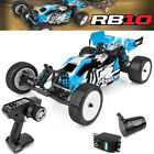 Associated 90031 1/10 RB10 2WD Brushless Off-Road RTR Buggy Blue