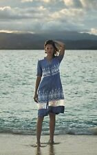 Anthropologie Waters Shirtdress Size 8 by Moulinette Soeur $188
